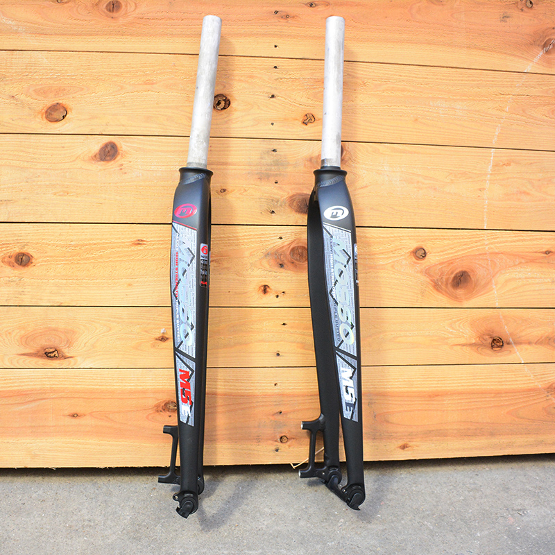 MOSSO M5E Mountain Bike Front Fork bike fork MTB aluminum Fork compatible 26 27 5 29