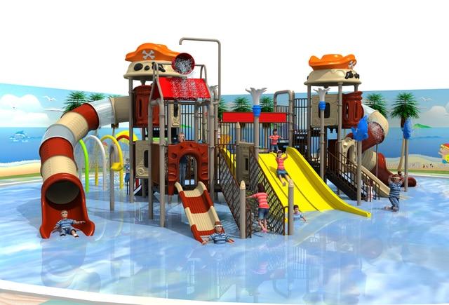d 39 attractions aire de jeux d 39 eau toboggan parc g ant. Black Bedroom Furniture Sets. Home Design Ideas