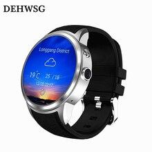 MTK6580 DEHWSG X200 IP67 À Prova D' Água Do Bluetooth relógio inteligente Android 5.1 1 + 16 GB Smartwatch 3G + Wi-fi + GPS Google play relógio da frequência cardíaca