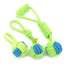 Assorted Rope Toys