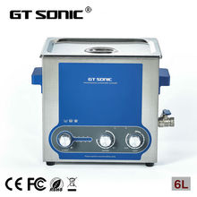 Home Appliances - Household Appliances - Household Power Adjustment 6L Ultrasound Cleaning Machine GT SONIC-P6