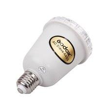 Godox A45S Photo Studio Strobe Light E27 Screw AC Slave Flash Strobe Bulb 220V 110V