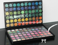 Pro 120 Full Color Eye Shadow Palette Eye Cosmetics Makeup Fast Shipping