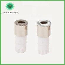 2015 High Quality Diamond Microdermabrasion Tips For Beauty Machine China Peeling 2 pcs/lot