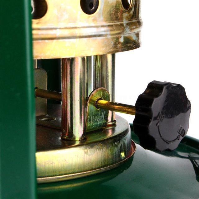 New Sale Universal Mini Handy Outdoor 8 Wicks Kerosene Stove  Camping Oil Heaters
