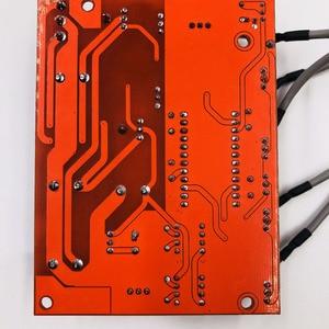 Image 4 - LM4610 Stereo HIFI Pre amp Preamplifier Tone Board Audio Amplifier OP275 OPAMP Volume Tone Control