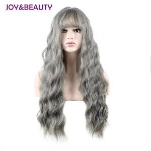 JOY&BEAUTY Ultra-thin bangs Lo