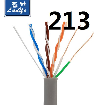 FULCOL CAT6 RJ45 Patch Shielded Lan Network Cable Flat Ethernet Cord 0.5m/1m/1.8m/3m/5m/ ...