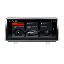 10.25 inch IPS Screen Android 8.1 PX6 Six Core Car GPS Navigation for BMW X1 F48 2018 Original EVO System Auto Radio Multimedia gps navigation auto radio multimedia player for bmw x1 f48 2016 2017 nbt system 10 25 ips screen android 8 1 px6 vehichle navi
