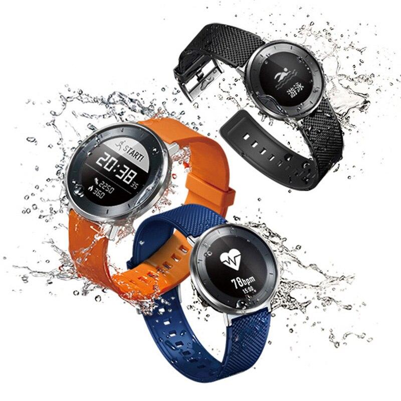Diplomatisch Original Huawei Honor S1 Smart Uhr Mit Herz Rate Monitor Huawei Fit Für Android Ios Der Preis Bleibt Stabil Tragbare Geräte