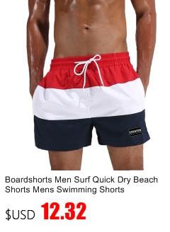 Shorts Da Placa Dos Homens de Natação