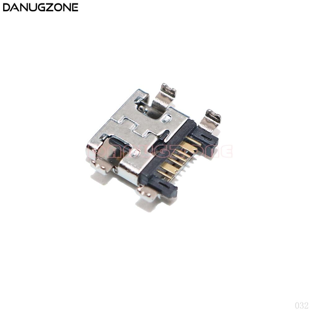 10PCS/Lot For Samsung Galaxy J7 2016 J710 J710F J7108 J5 J510 J510F J5108 USB Charge Dock Socket Jack Charging Port Connector