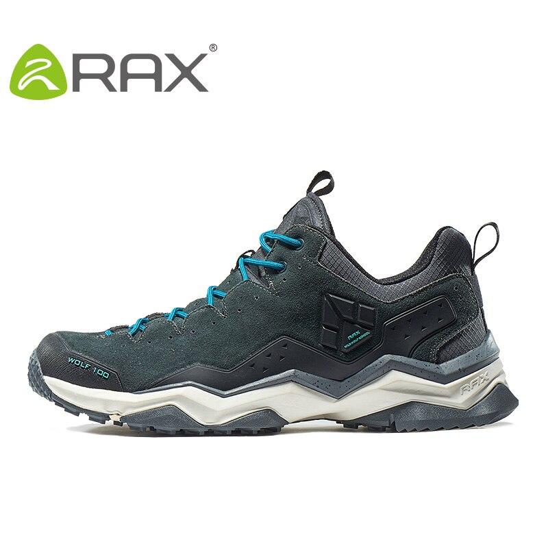 RAX  Nuevos Zapatos Corrientes Respirables Para Los Hombres Mujeres de la Marca