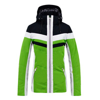 New Outdoor Winter Suit For Women Ski Suits Windproof Waterproof Warm Down Jacket Thick Female Hiking Snow Jacket