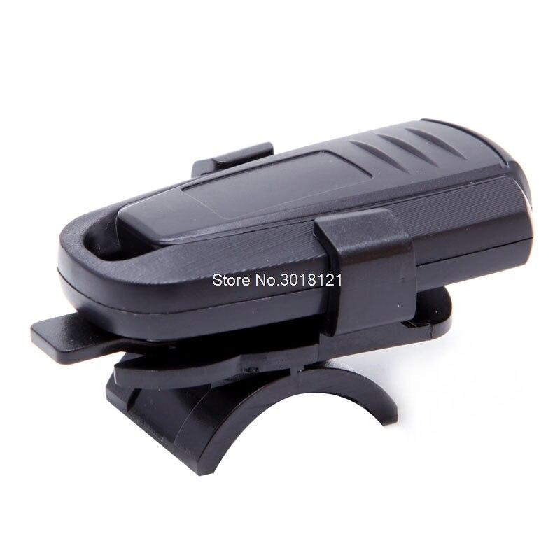 4 In 1 Bicycle Bike Security Lock Wireless Remote Control Alarm Anti theft xian Drop ship