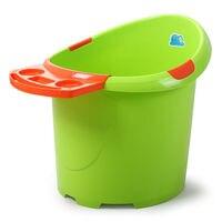Super Big Baby Bath Tub Bath Tub Children Thick Insulation Barrels Can Sit Suitable For 0