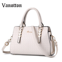 2016 brand women's bag handbag pu leather bags for women handbag fashion casual woman shoulder bag women messenger bags