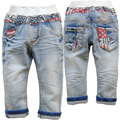 3604 envío libre de los pantalones vaqueros de los bebés pantalones vaqueros de mezclilla muchacho pantalones pantalones casuales niños suaves del bebé niñas niños jeans pantalones moda