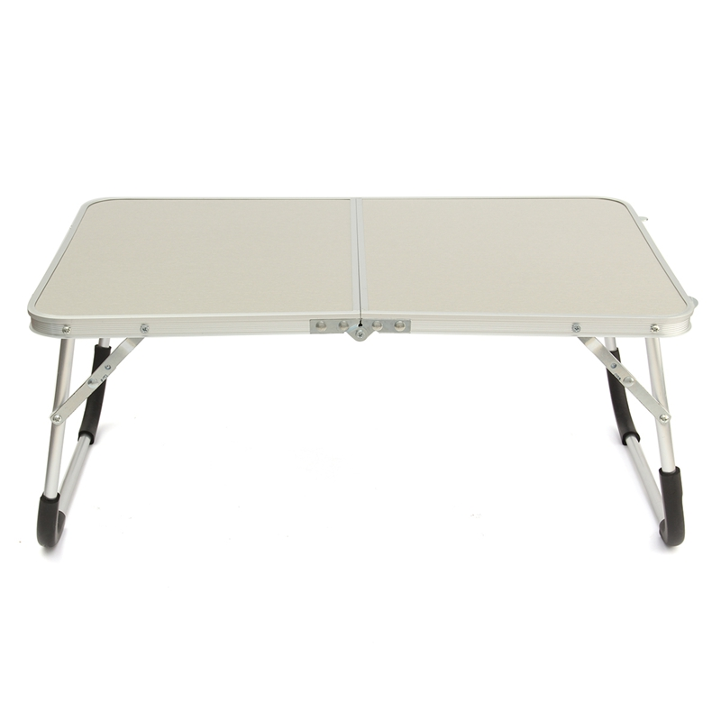 Portable Adjustable Folding Lapdesks Laptop Desk Table