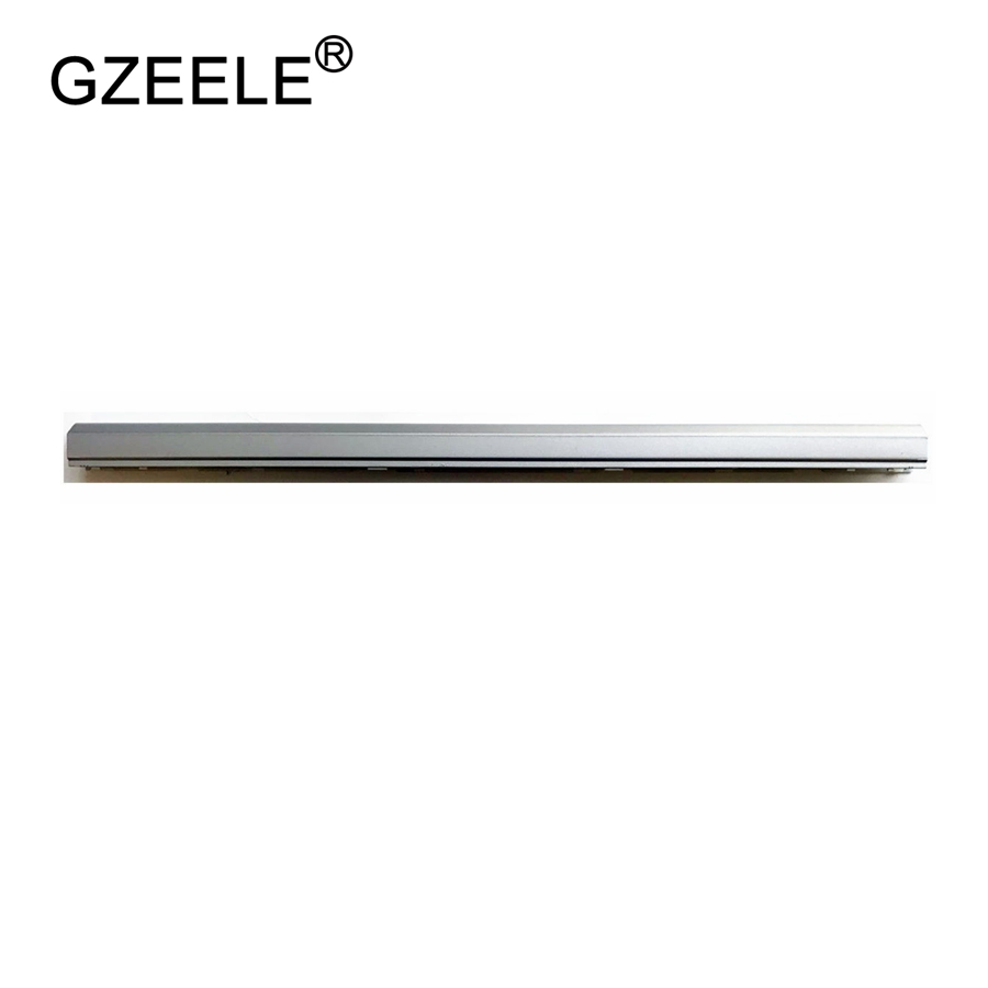 GZEELE New Hinge Cover for Asus N550 N550J N550JA N550JK N550JV N550JX Q550 LCD Screen Hinges Cover no touch 15 6 for asus n550j n550jv n550ja n550lf laptop digitizer touch screen glass free shipping