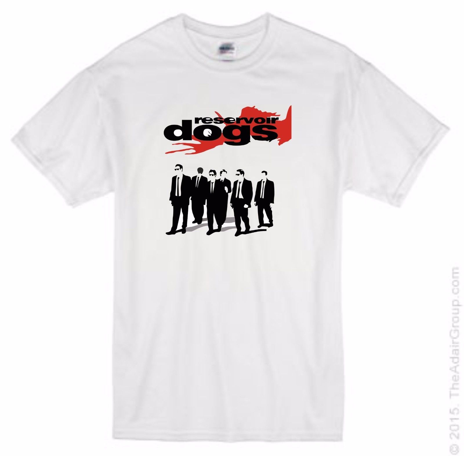 reservoir-dogs-t-shirt-cult-film-font-b-tarantino-b-font-1990's-gangster-free-delivery-stranger-things-design-t-shirt-2018-new