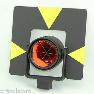 Prism simple avec sac souple pour Station totale avec Leica Type connecteur
