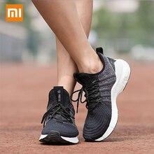 Xiaomi Mijia YouPin FREETIE Mens Women Stylish Breathable Cushioning Sneaker Shoes