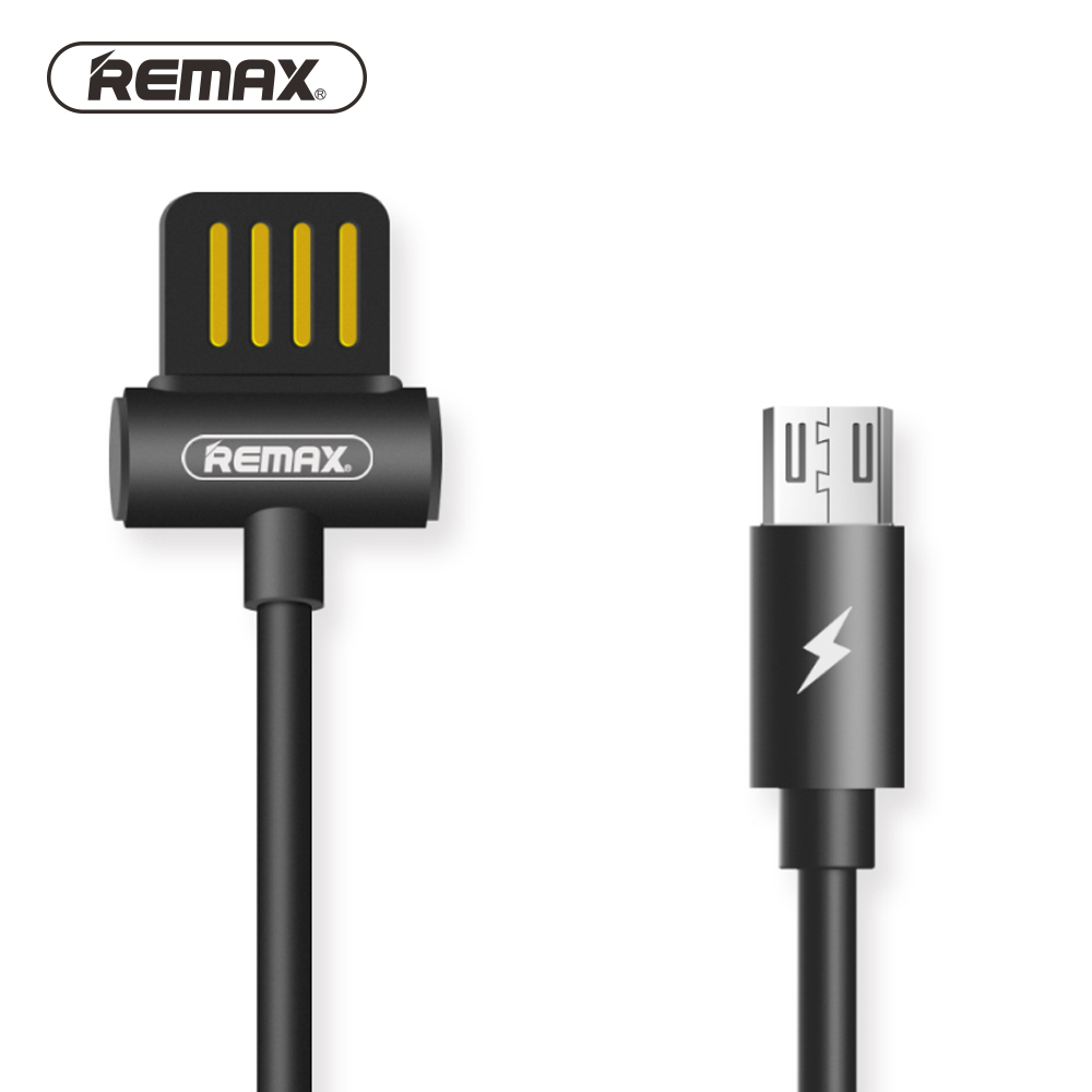 Remax Alloy case 2.1A Charger Data Sync Micro USB Cable for huawei Samsung/redmi 8 pin cable for iphone 6 7 8 plus Charging cord