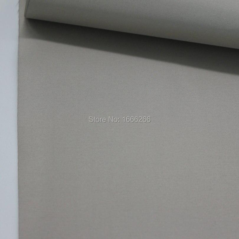 Block emf fabric material in RFID blocking can make shielding wall
