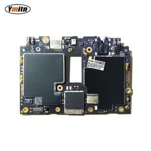 Ymitn Unlocked Belangrijkste Mobiele Board Mainboard Moederbord Met Chips Circuits Flex Kabel Voor Coolpad letv cool 1 C106 C106-7/ 8/9(China)