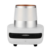Portable Smart Mini Refrigerator Fridge Cup Instant Cooling Cup USB Fridge Cooler Fast Cooling Device for Car Office