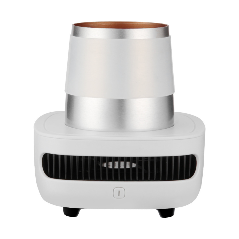 Portable Smart Mini Refrigerator Fridge Cup Instant Cooling Cup USB Fridge Cooler Fast Cooling Device for