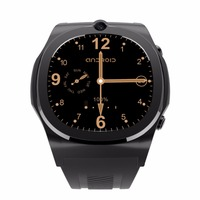 Fashion Smart Watch Q98 Wifi Bluetooth 4 0 WCDMA GSM Net Work Life Waterproof For Android
