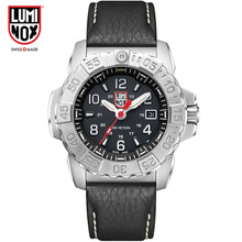 Luminox watch men Relojes Hombre Military Men Watch Quartz sport watch Mens Watches Brand Luxury Waterproof Relogio Masculino relogio masculino 2016 ailang men s luxury brand military mechanical watches leather hollow skeleton watch relojes hombre
