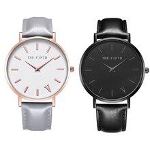 Для женщин часы Бизнес модный бренд Простой Повседневное Лучшие классические часы Водонепроницаемый медсестры смотреть Relogio Feminino