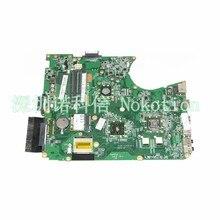 A000081340 DABLEDMB8E0 Laptop Motherboard PRINCIPAL BOARD Para Toshiba Satellite L750D E450 CPU DDR3