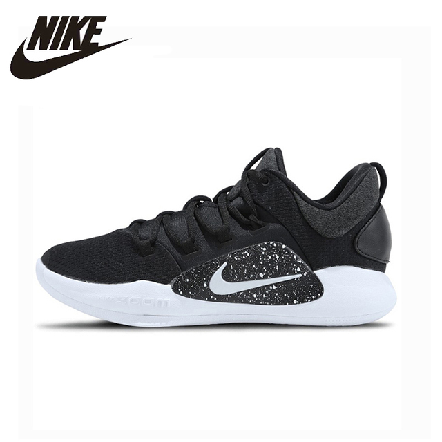 reputable site 923e1 d8b5a NIKE Hyperdunk X Low Original Mens Basketball Shoes Breathable Height  Increasing Stability Support Sports Sneakers  AR0465-003