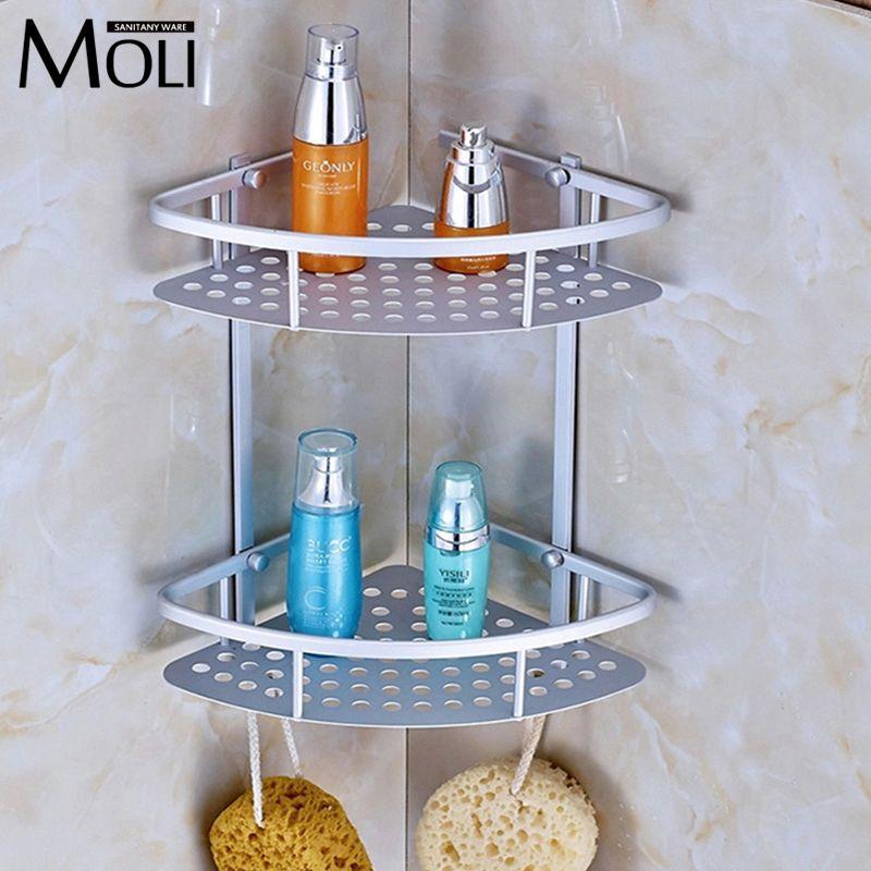 Bathroom Accessories Organizer popular bathroom accessories shelf shower-buy cheap bathroom
