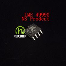 LME 49990 Free shipping NS company have a fever single operational amplifier  Patch operational amplifier op amp