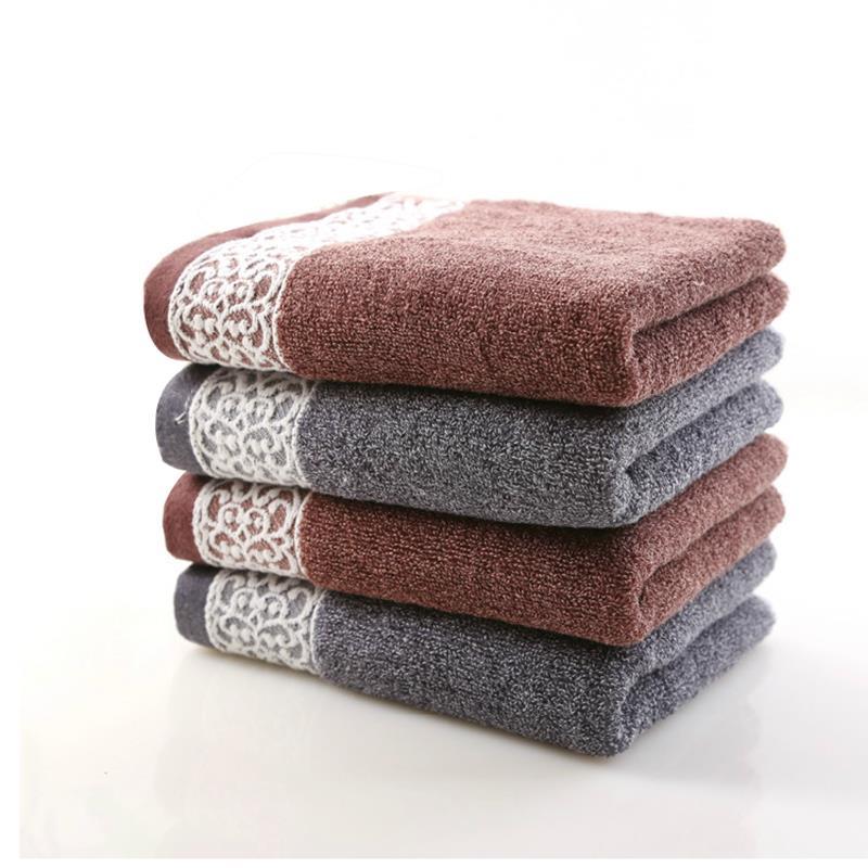 asciugamani da bagno floreale promozione-fai spesa di articoli in ... - Asciugamani Bagno