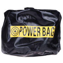 New Brand 1pcs Bag Black Waterproof Oxford Durable Golf Smash Bag Power Impact Golf Training Aids Bags Hot