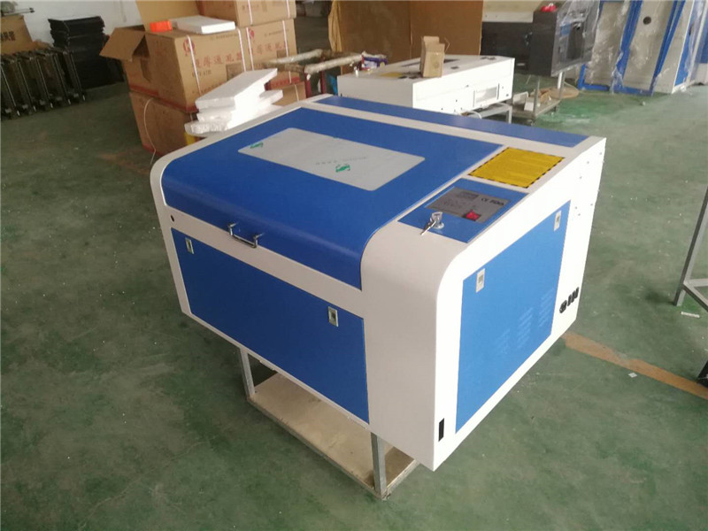 HTB1fbFIXPzuK1RjSspeq6ziHVXa1 - 2018new type CNC laser cutting machine/laser engraver/CO2 laser cutter 4060/6040 for wood plywood engraving machine DIY