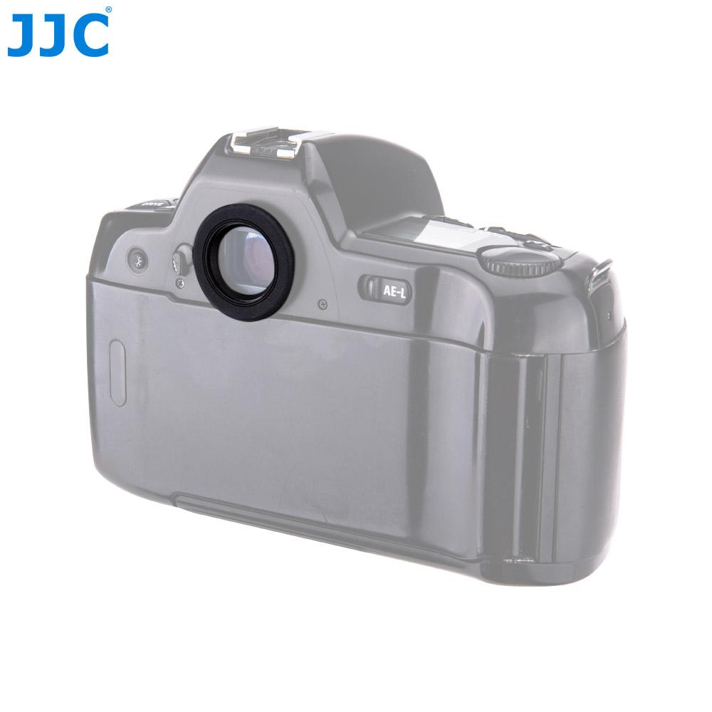 Prix pour Jjc œilleton dk-17 abs oculaires viseur coupe eye pour nikon D2X D3 D3X D3S D3 D2 D4 F5 F6 D700 D800