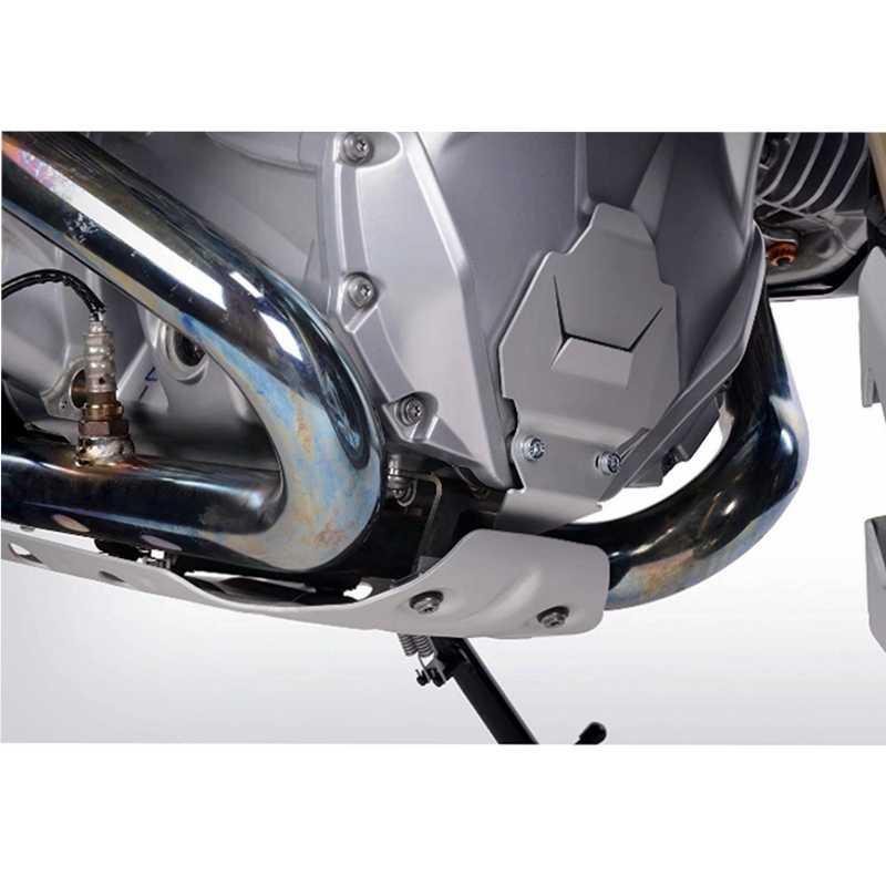 Undoeve محرك دراجة نارية الإسكان حماية غطاء ل BMW R1200GS LC ADV 2013-2016 ، r1200R R1200RS R1200RT LC 2015-2016
