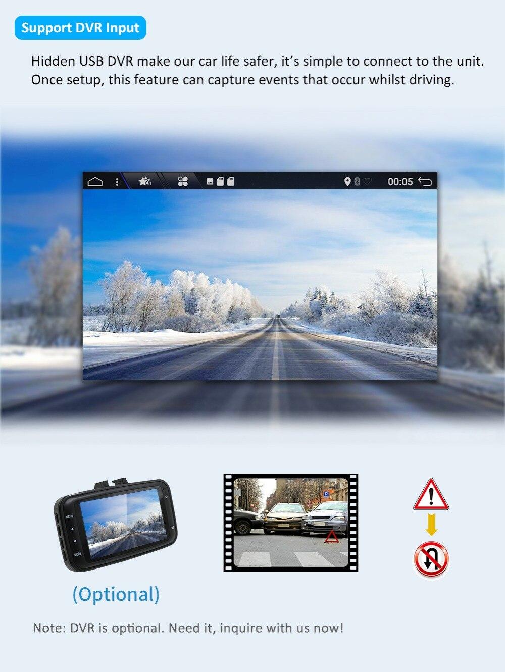 9.0 Car DVD Navigation 20