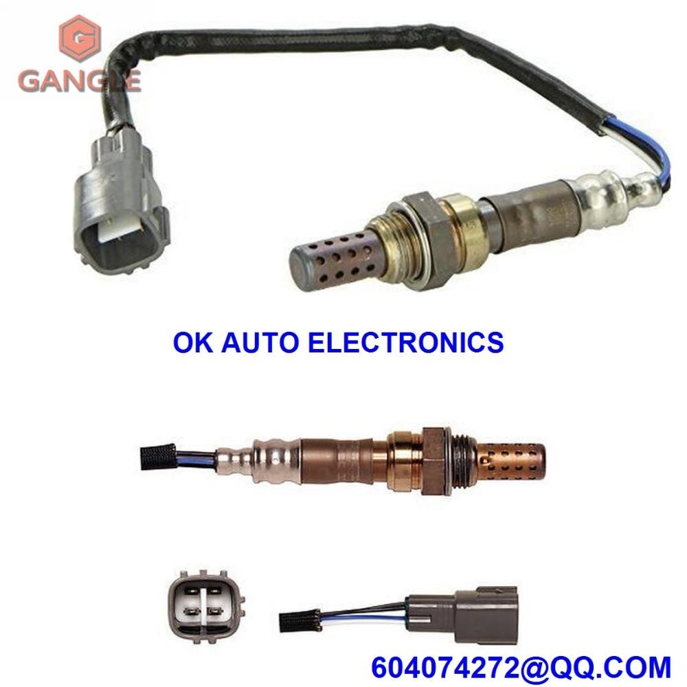 89467-06130 Air Fuel Sensor For 2013-2013 TOYOTA AVALON 3.5L