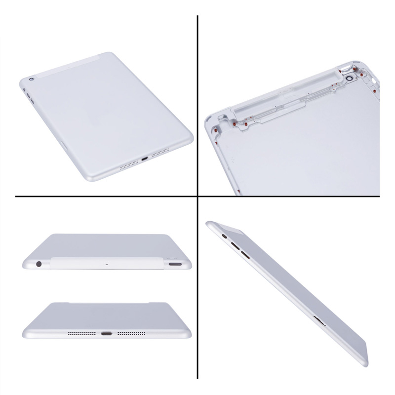 Back Housing Battery Cover Replacement  For iPad Mini 1St 2nd 3G//WiFi A1432