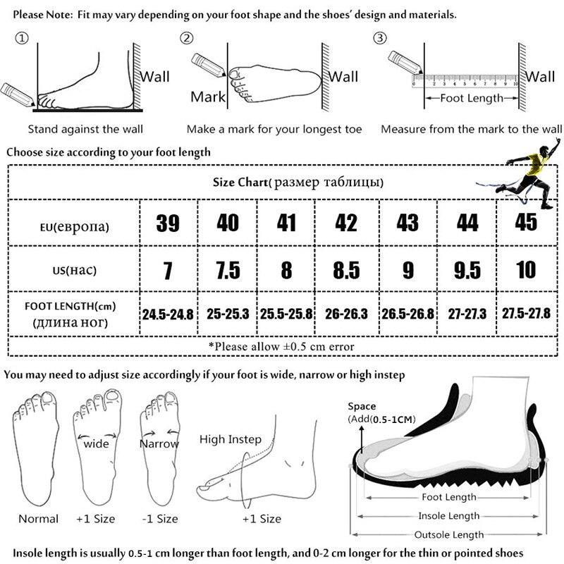 Lumière de TÊTE 2017 Hommes Dentelle-up Badminton Chaussures pour Hommes Formation Respirant Anti-Glissante Baskets De Tennis Professionnel sport Chaussures - 6