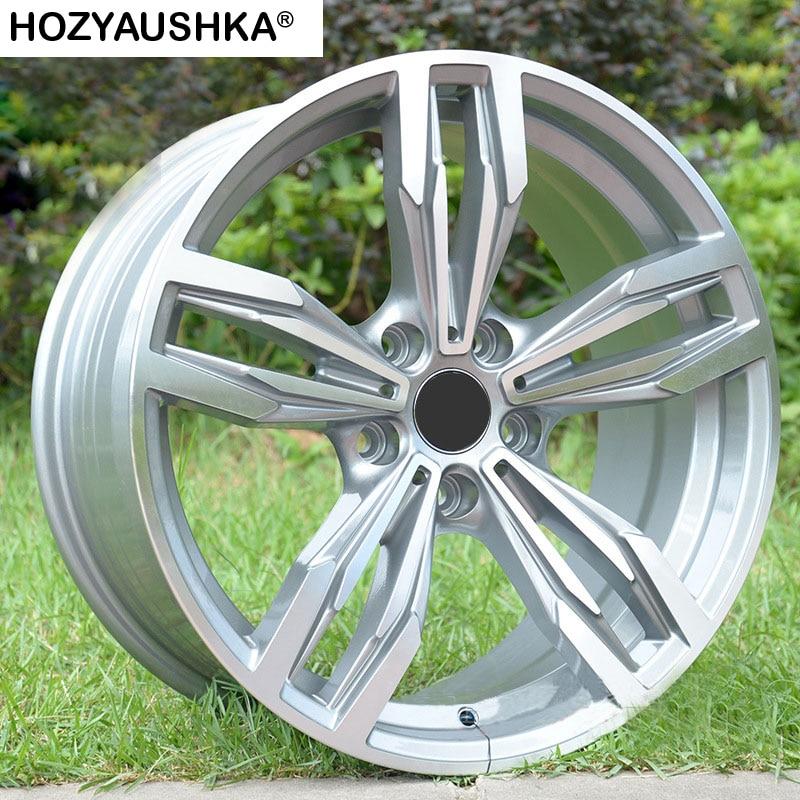 4 pièces prix alliage roue modification Applicable19x9.5/19x8.5 pouces modifié adapté à certaines modifications de voiture livraison gratuite