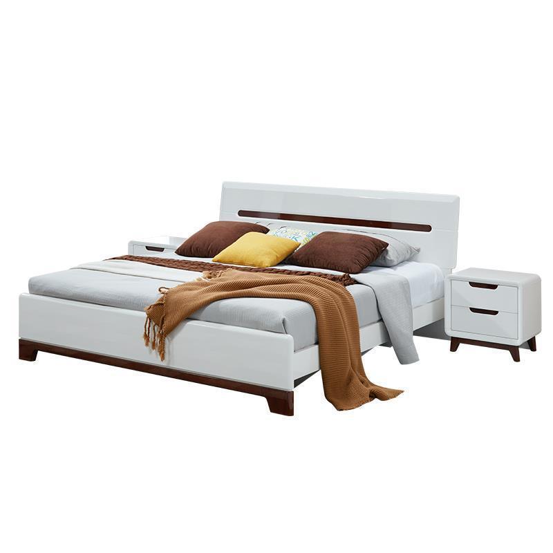 Recamaras Kids Meble Matrimonio Home Totoro Bett Mobili Per La Casa bedroom Furniture Cama Moderna Mueble De Dormitorio Bed